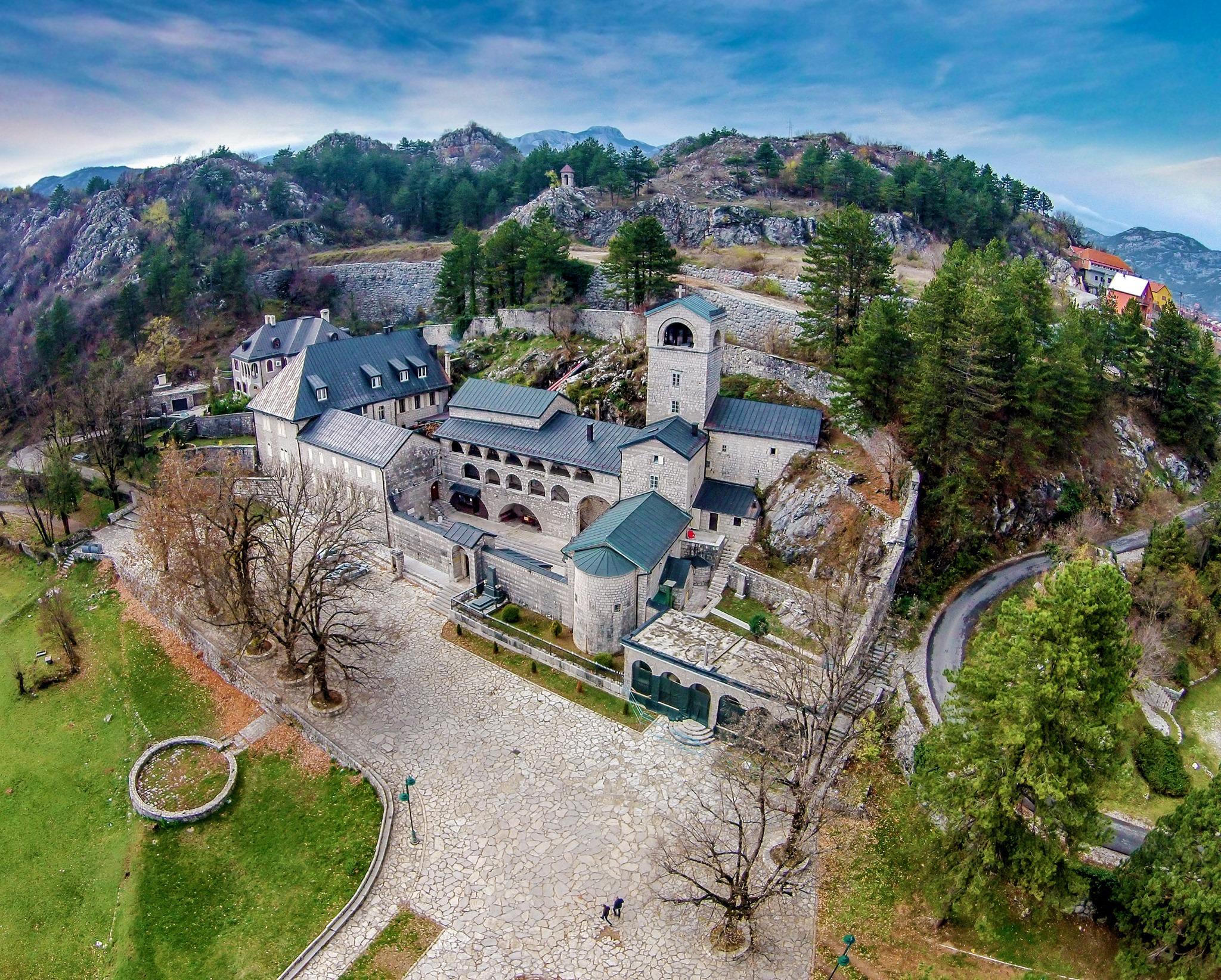 MPC: Oduzimanje cetinjskog manastira je SAMO ISPRAVKA U PODACIMA KATASTRA